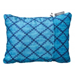 Thermarest Comp pillow Med , Blue Heather