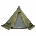 Helsport Tente intérieure + tapis de sol pour tipi Varenger 8-10