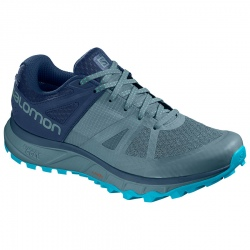 Salomon TRAILSTER GTX Bluestone/Poseido