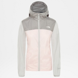 TheNorthFace CYCLONE pink salt multi