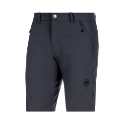 Mammut HIKING SHORTS M noir
