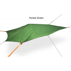 Tentsile Una Tree Forest green