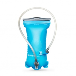 HydraPak POCHE VELOCITY 1.5L bleu malibu