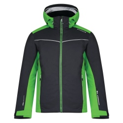 Dare2b VIGOUR JACKET Ebony/FaiGre