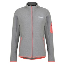 Dare2b PERIMETER FLEECE Ash