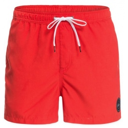 Quiksilver EVERYDAY VOLLEY 15 rouge