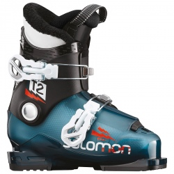 Salomon T2 RT J Maroccan blue/black