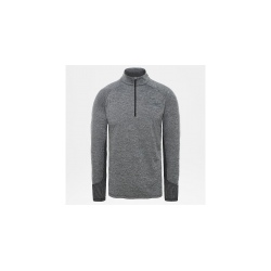 TheNorthFace AMBITION 1/4 ZIP gris