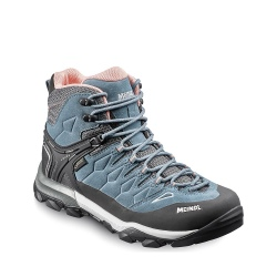 Meindl TERENO LADY MID GTX jeans/lachs
