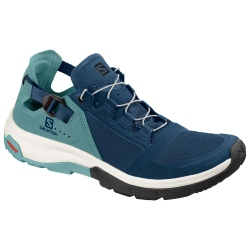 Salomon TECHAMPHIBIAN 4 W hydro/Nile B