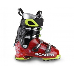 Chaussures ski femme SCARPA Freedom SL Wmn