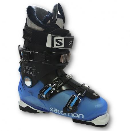 Salomon QUEST ACCESS R80 bleu Speck Sports