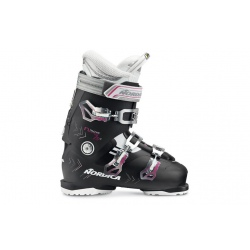 Nordica N-MOVE 75 W noir/rose