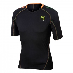 Karpos SWIFT JERSEY black