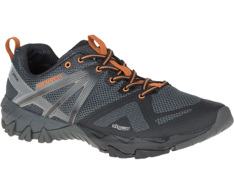 SS19 Merrell MQM Flex Gore-TEX Trail Running Shoes