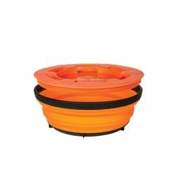 Sea To Summit X-SEAL & GO LARGE 600ML orange