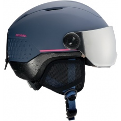 Rossignol WHOOPEE VISOR IMPACTS blue/pink