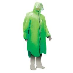 Vertical RESPIRE RAIN PONCHO vert