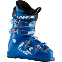Lange RSJ 65 (POWER BLUE)