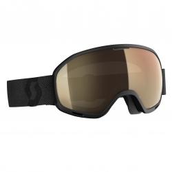 SCOTT UNLIMITED II OTG black / light sensitive bronze chrome