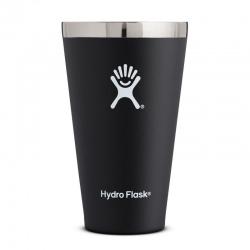 Hydro Flask 16 Oz True Pint Black