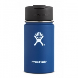 Hydro Flask 12 oz Wide Mouth with Flip Lid Cobalt