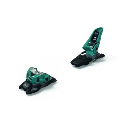 Marker SQUIRE 11 ID teal/black