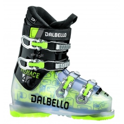 Dalbello MENACE 4.0 JR trans/black