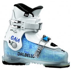 Dalbello GAIA 2.0 JR trans/white
