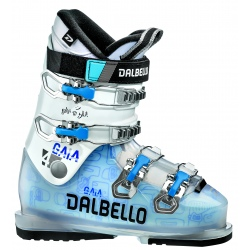 Dalbello GAIA 4.0 JR trans/white