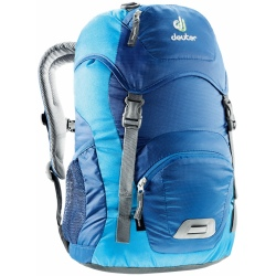 Deuter Junior Steel Turquoise