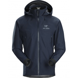 Arc'Teryx BETA AR JACKET MENS tui