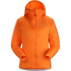 Arc'Teryx ATOM LT HOODY WOMENS Awestruck