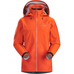 Arc'Teryx BETA AR JACKET WOMENS Awestruck