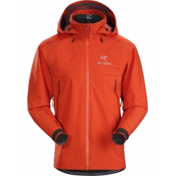 Arc'Teryx BETA AR JACKET MENS Sambal