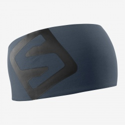 Salomon RS PRO HEADBAND Ebony/black