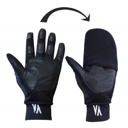 Vertical AEROQUEST GLOVES noir