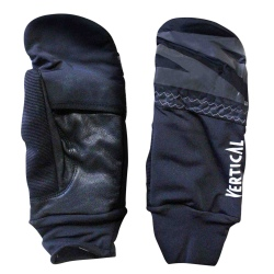 Vertical FREEALPER GLOVE black