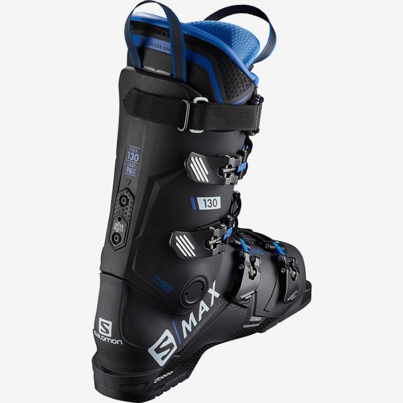 Salomon X Max 130 Skischuhe Herren at Sport Bittl Shop