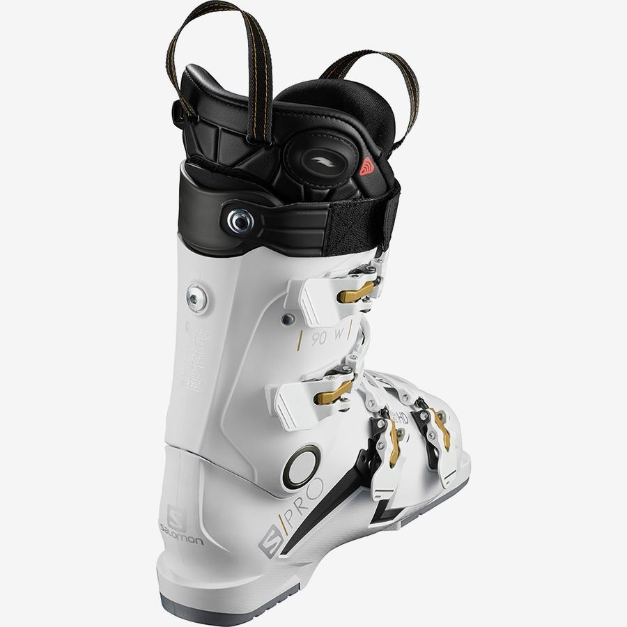 Salomon SPro 90 W Womens Ski Boots 2020