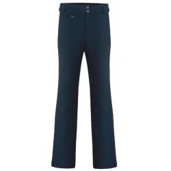 Poivre blanc SOFTSHELL PANTS gothic blue