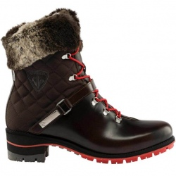 Rossignol 1907 MEGEVE Brown