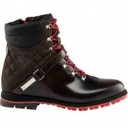 Rossignol 1907 COURCHEVEL Brown