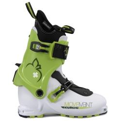 Movement EXPLORER BOOTS white/green
