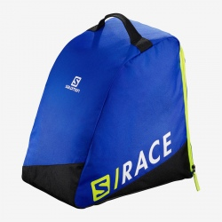 Salomon ORIGINAL BOOTBAG race blue/neon yellow