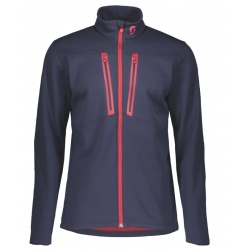 Scott JACKET MEN'S DEFINED TECH blue nights