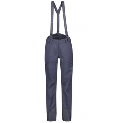 Scott PANT W'S EXPLORAIR 3L blue nights