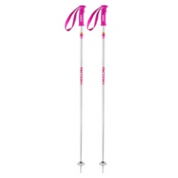 Faction CANDIDE POLES WHITE W20 white/pink