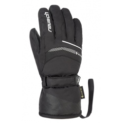 Reusch BOLT GTX JUNIOR black/white