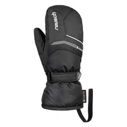Reusch BOLT GTX JUNIOR MITTEN black/white